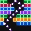 Bricks ball-phyisics  - آجرشکن