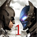 Batman:Arkham Knight Genesis 1