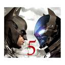 Batman:Arkham Knight Genesis 5
