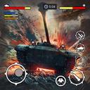 Tank Games offline 2020 : Tank Battle Free Games