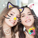 Sweet Face Camera - Face Filters for Snapchat