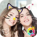 Sweet Face Camera - Live Face Filters for Snapchat