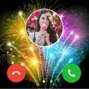 Color Call Flash - Color Phone Call Screen Theme