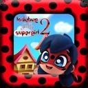 Lady Smash Jelly Supergirl 2