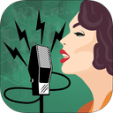 Girl voice changer: Voice changer with effects app