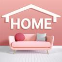 Dream Home – House & Interior Design Makeover Game