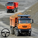 Truck Simulator Cargo Transport Driver