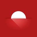 Twilight: Blue light filter for better sleep
