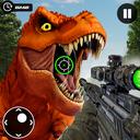 Real Dinosaur Hunter Hunting Games