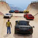 Mega Ramp - Car Stunts Games
