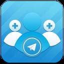 ممبر بگیر تلگرام ( یوزرپلاس )