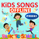 kids song - best offline nursery rhymes