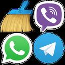 افزایش سرعت تلگرام و رم اندروید