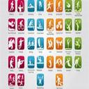 فهرست ورزش ها