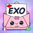 Exo Messenger! Chat Simulator