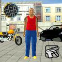 Mafia Crime Hero Street Thug Simulator