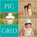 PicGrid Collage - Photo Editor & Collage Maker