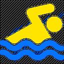 آموزش شنا (فیلم)
