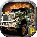 Army Parking 3D
