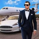 Virtual Billionaire Businessman Dad: Luxury Life