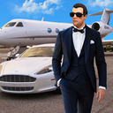 Virtual Billionaire Businessman Dad: Luxury Life