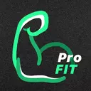 ProFit: Fitness app for Home & Gym Workouts