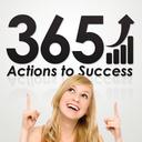 365 گام تا موفقیت