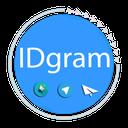 IDgram|ای دی گرام