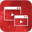 ویدیو پلیر شناور