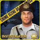 Police officer crime case investigation games