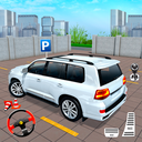 Modern Car Drive Parking 3d Game - Car Games