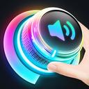 Volume Booster - Equalizer & Bass & Loudspeaker