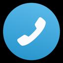کال گرام (اطلاعات تماس)