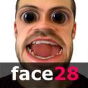 دوربین تغییر چهره - Face Changer Camera