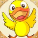 نجات جوجه اردک