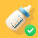 Baby Tracker. Breastfeeding Tracker. Newborn