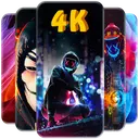 4K Wallpapers - 3D Parallax, Live & HD Background