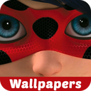 Free Wallpaper Ladybug Full HD