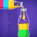 Water Sort: Liquid Puzzle 3D