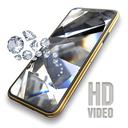 Diamond Live Wallpaper & Animated Keyboard