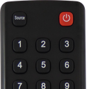 Remote Control For TCL TV