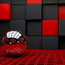 Ball 3D game