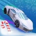Crash Delivery! Destruction & smashing flying car!