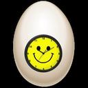 زمان تخم مرغ آب پز