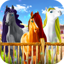🐴 Horse Stable: Herd Care Simulator