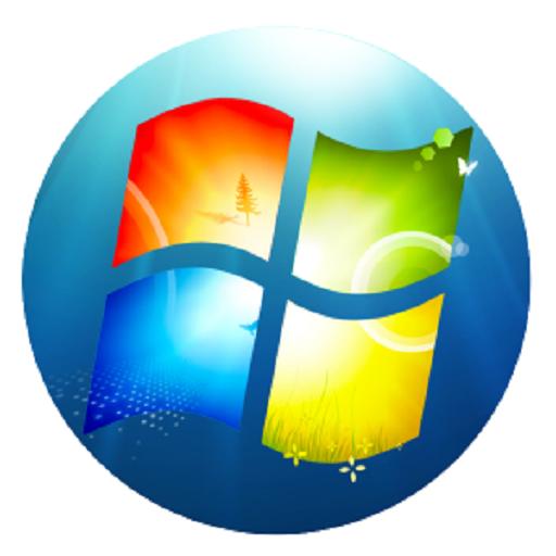 اموزش کامل نصب ویندوز7