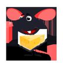 موش گرسنه