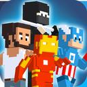 Crossy Heroes: Avengers of Smashy City