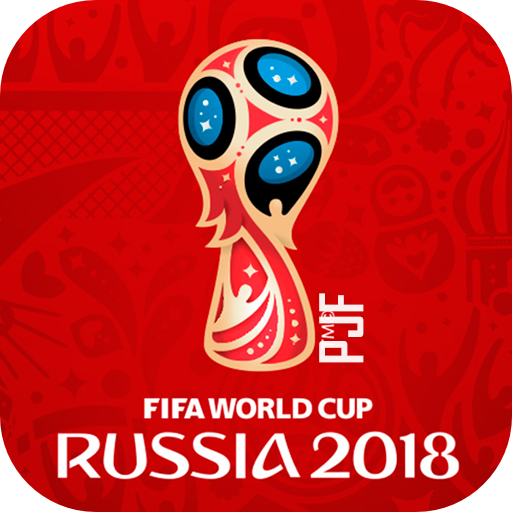 With the World Cup 2018
