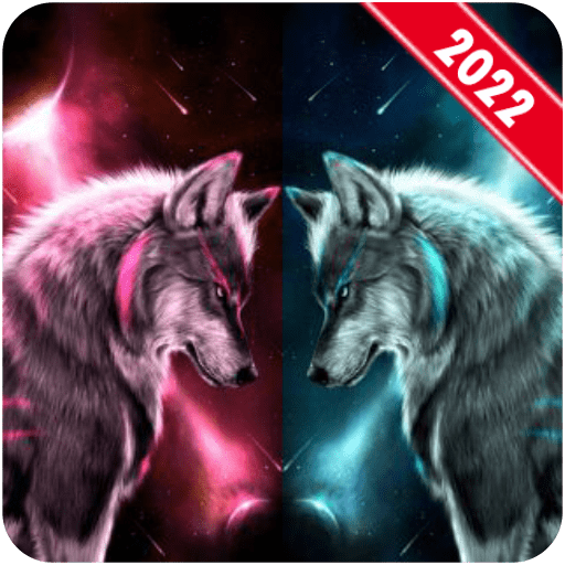 Wolf Wallpaper For Android Download Cafe Bazaar
